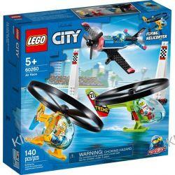 60260 POWIETRZNY WYŚCIG (Air Race) KLOCKI LEGO CITY Zabawki