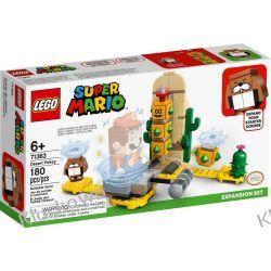 71363 PUSTYNNY POKEY - ZESTAW ROZSZERZAJĄCY (Desert Pokey) - KLOCKI LEGO SUPER MARIO Dla Dzieci