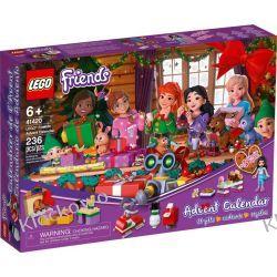 41420 KALENDARZ ADWENTOWY (Friends Advent Calendar) KLOCKI LEGO FRIENDS Dla Dzieci