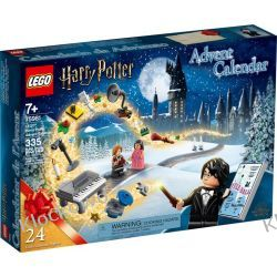 75981 KALENDARZ ADWENTOWY (Harry Potter Advent Calendar) KLOCKI LEGO HARRY POTTER Ninjago