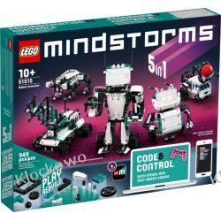 51515 WYNALAZCA ROBOTÓW LEGO MINDSTORMS (Robot Inventor)  -  KLOCKI LEGO MINDSTORMS Pozostałe