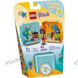 41410 LETNIA KOSTKA ANDREI DO ZABAWY (Andrea's Summer Play Cube) KLOCKI LEGO FRIENDS Playmobil
