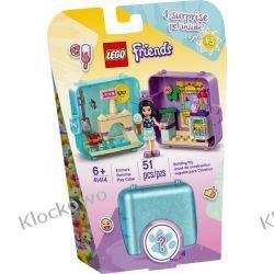 41414 LETNIA KOSTKA EMMY DO ZABAWY (Emma's Summer Play Cube) KLOCKI LEGO FRIENDS