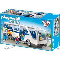 PLAYMOBIL 5106 SZKOLNY AUTOBUS WYCIECZKOWY Playmobil