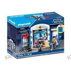 PLAYMOBIL 70306 PLAY BOX POSTERUNEK POLICJI Dla Dzieci