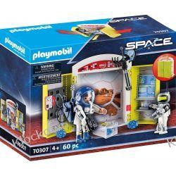 PLAYMOBIL 70307 PLAY BOX MISJA NA MARSIE Dla Dzieci