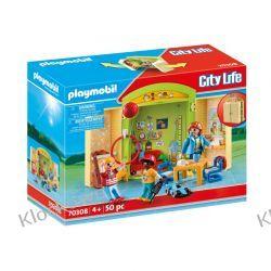 PLAYMOBIL 70308 PLAY BOX PRZEDSZKOLE Dla Dzieci