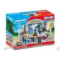 PLAYMOBIL 70309 PLAY BOX WETERYNARZ Ninjago