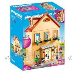 PLAYMOBIL 70014 MÓJ MIEJSKI DOMEK Dla Dzieci