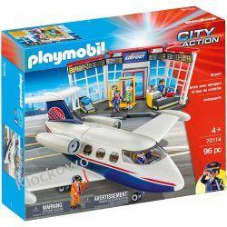 PLAYMOBIL 70114 LOTNISKO Playmobil