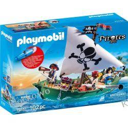 PLAYMOBIL 70151 STATEK PIRACKI Dla Dzieci