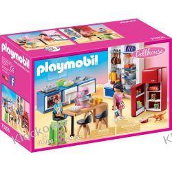PLAYMOBIL 70206 RODZINNA KUCHNIA  Dla Dzieci