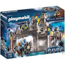 PLAYMOBIL 70222 TWIERDZA NOVELMORE  Dla Dzieci