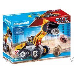 PLAYMOBIL 70445 ŁADOWARKA KOŁOWA Playmobil