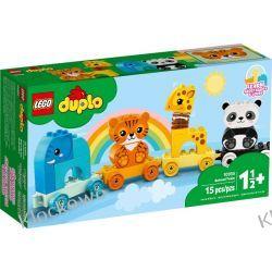 10955 POCIĄG ZE ZWIERZĄTKAMI (Animal Train) KLOCKI LEGO DUPLO  Dla Dzieci