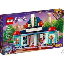 41448 KINO W HEARTLAKE CITY (Heartlake City Movie Theatre) KLOCKI LEGO FRIENDS Kompletne zestawy
