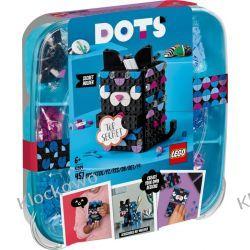 41924 TAJNY SCHOWEK (Secret Holder) KLOCKI LEGO DOTS Dla Dzieci