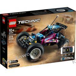 42124 ŁAZIK TERENOWY (Off-Road Buggy) KLOCKI LEGO TECHNIC  Dla Dzieci