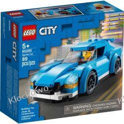 60285 SAMOCHÓD SPORTOWY (Sports Car) KLOCKI LEGO CITY Dla Dzieci