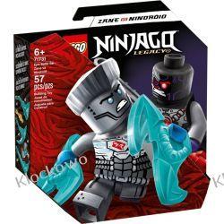 71731 EPICKI ZESTAW BOJOWY ZANE KONTRA NINDROID (Epic Battle Set - Zane vs. Nindroid) KLOCKI LEGO NINJAGO Klocki