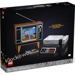 71374 NINTENDO (Nintendo Entertainment System) KLOCKI LEGO EXCLUSIVE Dla Dzieci