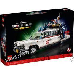 10274 Ghostbusters ECTO-1  KLOCKI LEGO CREATOR Dla Dzieci
