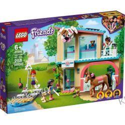41446 KLINIKA WETERYNARYJNA W HEARTLAKE CITY (Heartlake City Vet Clinic) KLOCKI LEGO FRIENDS Dla Dzieci