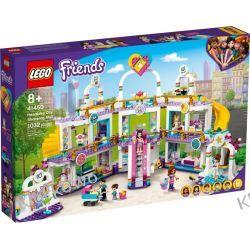 41450 CENTRUM HANDLOWE W HEARTLAKE CITY (Heartlake City Shopping Mall) KLOCKI LEGO FRIENDS Ninjago