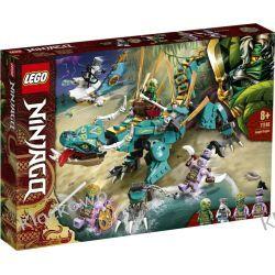 71746 DŻUNGLOWY SMOK (Jungle Dragon) KLOCKI LEGO NINJAGO Dla Dzieci