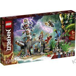 71747 WIOSKA STRAŻNIKÓW (The Keepers' Village) KLOCKI LEGO NINJAGO Dla Dzieci
