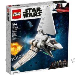 75302 IMPERIALNY WAHADŁOWIEC (Imperial Shuttle) - KLOCKI LEGO STAR WARS