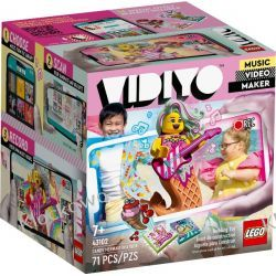 43102 CANDY MERMAID BEATBOX KLOCKI LEGO VIDIYO