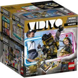 43107 HIPHOP ROBOT BEATBOX KLOCKI LEGO VIDIYO Dla Dzieci