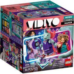 43106 UNICORN DJ BEATBOX KLOCKI LEGO VIDIYO