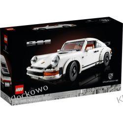 10295 PORSCHE (Porsche 911) - KLOCKI LEGO EXCLUSIVE Ninjago