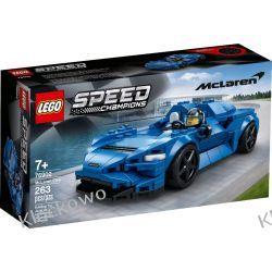 76902 McLaren Elva KLOCKI LEGO SPEED CHAMPIONS Racers