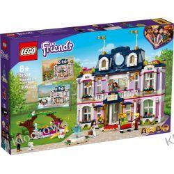 41684 WIELKI HOTEL W MIEŚCIE W HEARTLAKE CITY (Heartlake City Grand Hotel) KLOCKI LEGO FRIENDS Friends