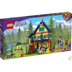 41683 LEŚNE CENTRUM JEŹDZIECKIE (Forest Horseback Riding Centre) KLOCKI LEGO FRIENDS Friends