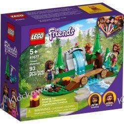 41677 LEŚNY WODOSPAD (Forest Waterfall) KLOCKI LEGO FRIENDS Friends