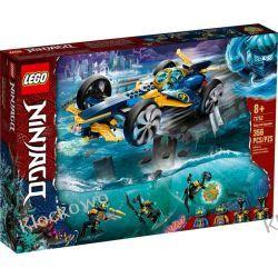 71752 PODWODNY ŚMIGACZ NINJA (Ninja Sub Speeder) KLOCKI LEGO NINJAGO Ninjago