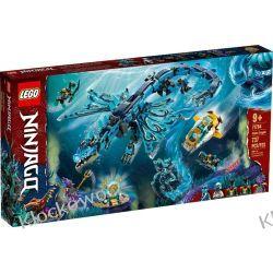 71754 SMOK WODNY (Water Dragon) KLOCKI LEGO NINJAGO Ninjago