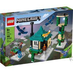 21173 PODNIEBNA WIEŻA (The Sky Tower)- KLOCKI LEGO MINECRAFT Pozostałe