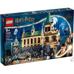 76389 KOMNATA TAJEMNIC W HOGWARCIE (Hogwarts Chamber of Secrets) KLOCKI LEGO HARRY POTTER Harry Potter
