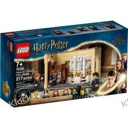 76386 HOGWART : POMYŁKA Z ELIKSIREM WIELOSOKOWYM (Hogwarts: Polyjuice Potion Mistake) KLOCKI LEGO HARRY POTTER Harry Potter