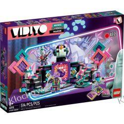 43113 K-Pawp Concert KLOCKI LEGO VIDIYO Pozostałe