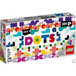 41935 ROZMAITOŚCI DOTS( Lots of DOTS) KLOCKI LEGO DOTS Friends