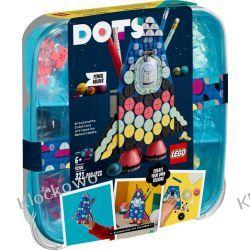 41936 POJEMNIK NA DŁUGOPISY( Pencil Holder) KLOCKI LEGO DOTS Friends
