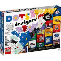 41938 ZESTAW KREATYWNEGO PROJEKTANTA Creative Designer Box) KLOCKI LEGO DOTS Friends