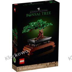 10281 DRZEWKO BONSAI (Bonsai Tree) KLOCKI LEGO  Creator