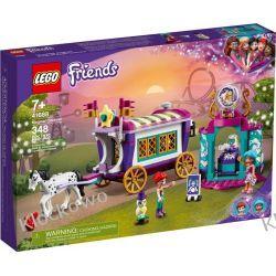 41688 MAGICZNY WÓZ (Magical Caravan) KLOCKI LEGO FRIENDS Friends